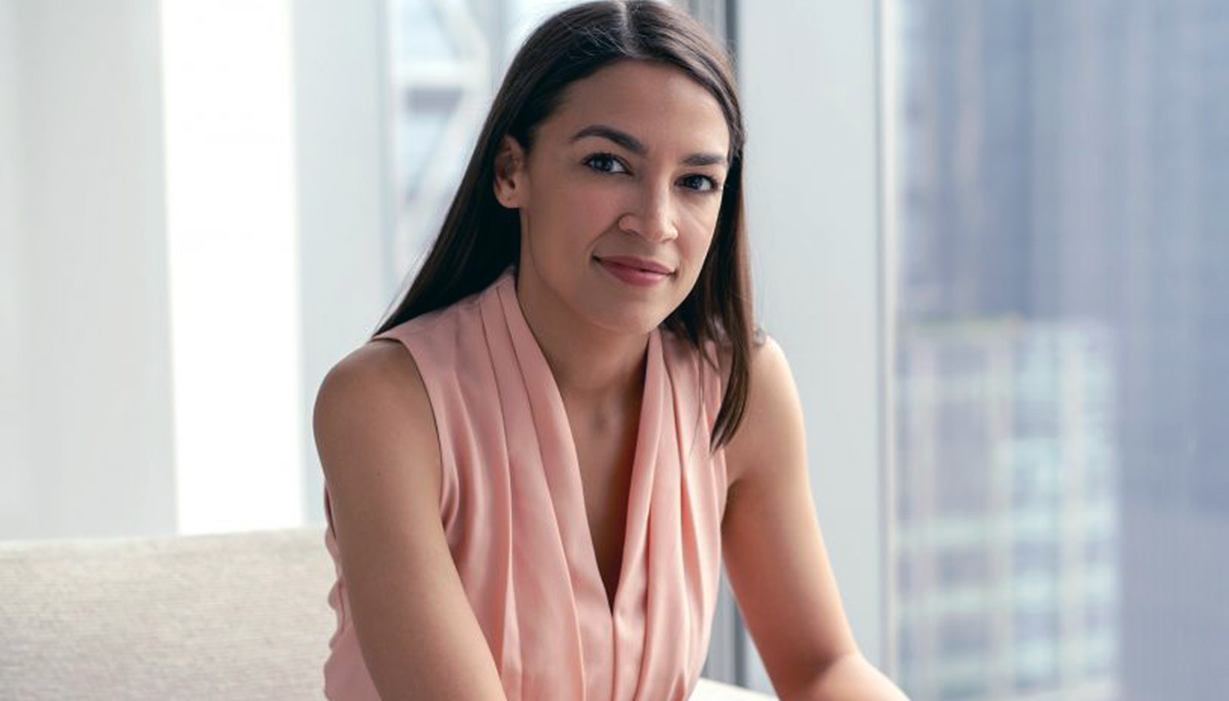 How to watch Alexandria Ocasio-Cortez on Twitch