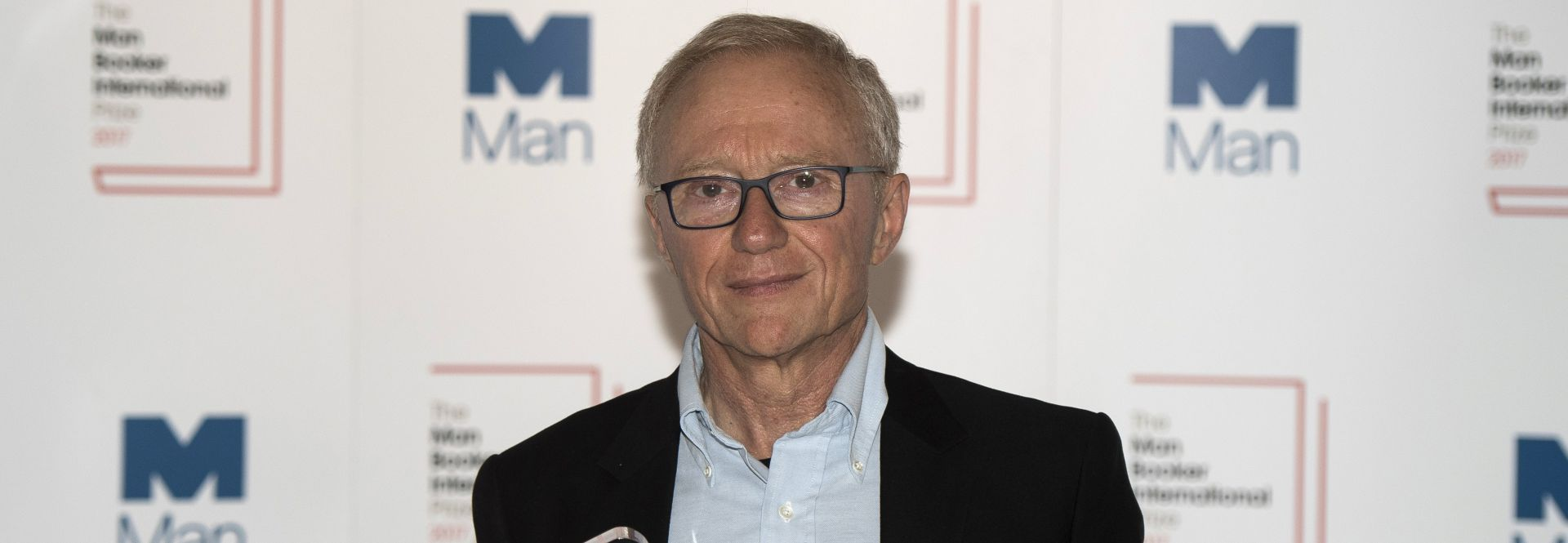 David Grossman becomes first Israeli writer to win Man Booker prize
