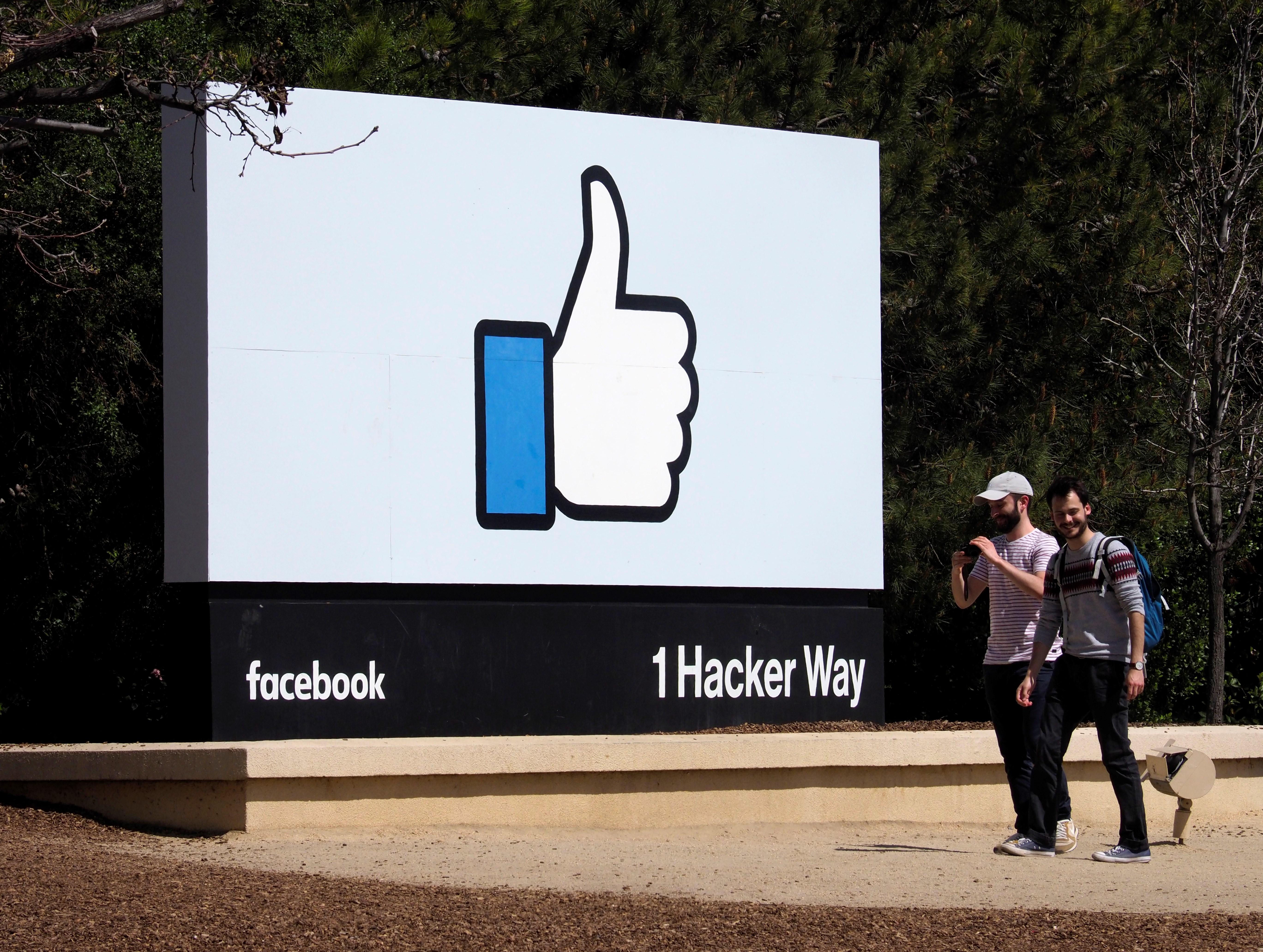Facebook CEO: A HUGE MISTAKE