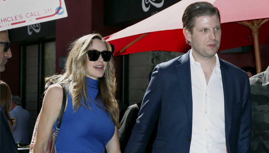 Trump Vineyard Statesbelongs to his son, Eric Trump, who reportedly can't find Americans who want the job.EFE/PAUL BUCK/Archivo