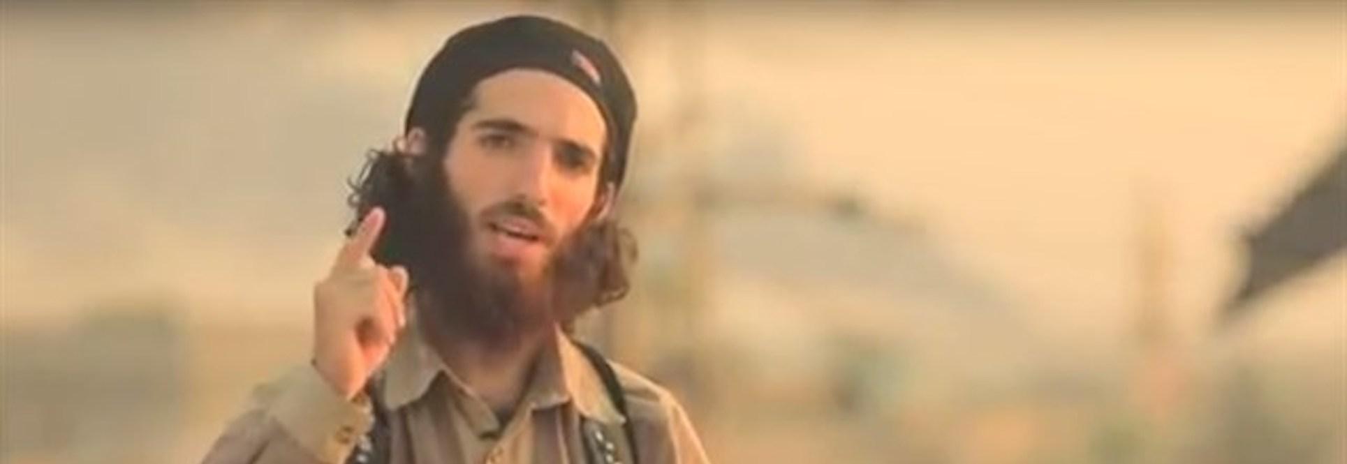 ISIS threatens Spain