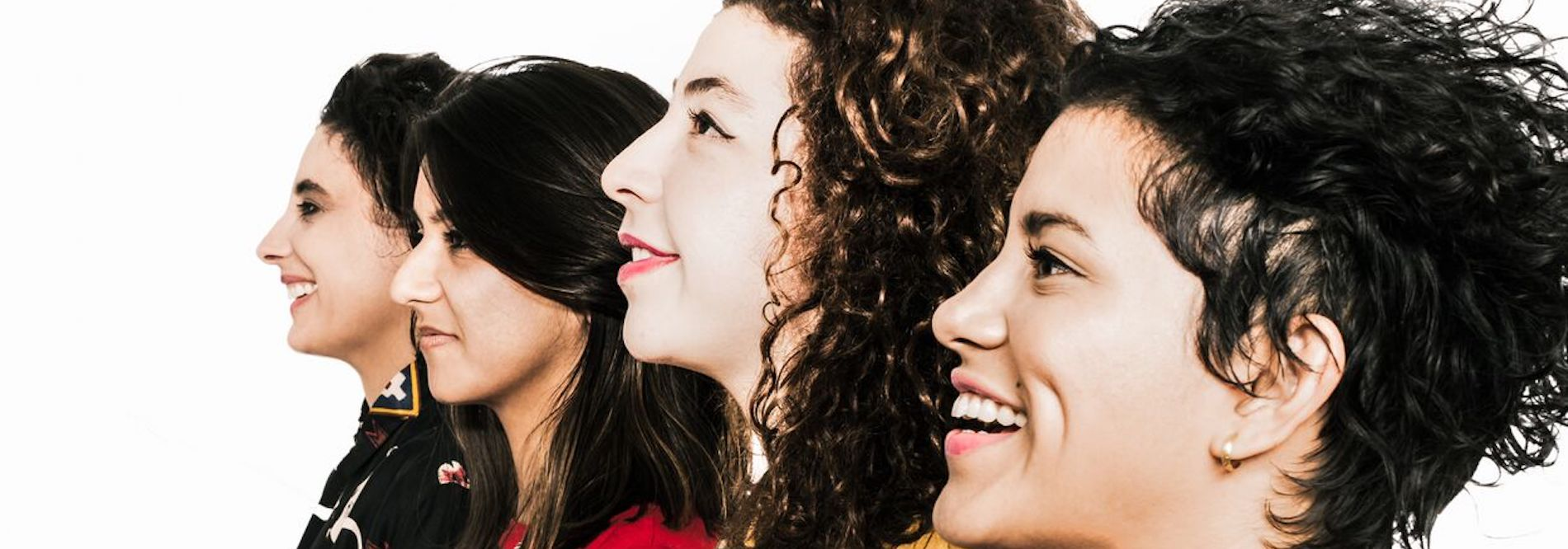 La voz del Folclor Latino