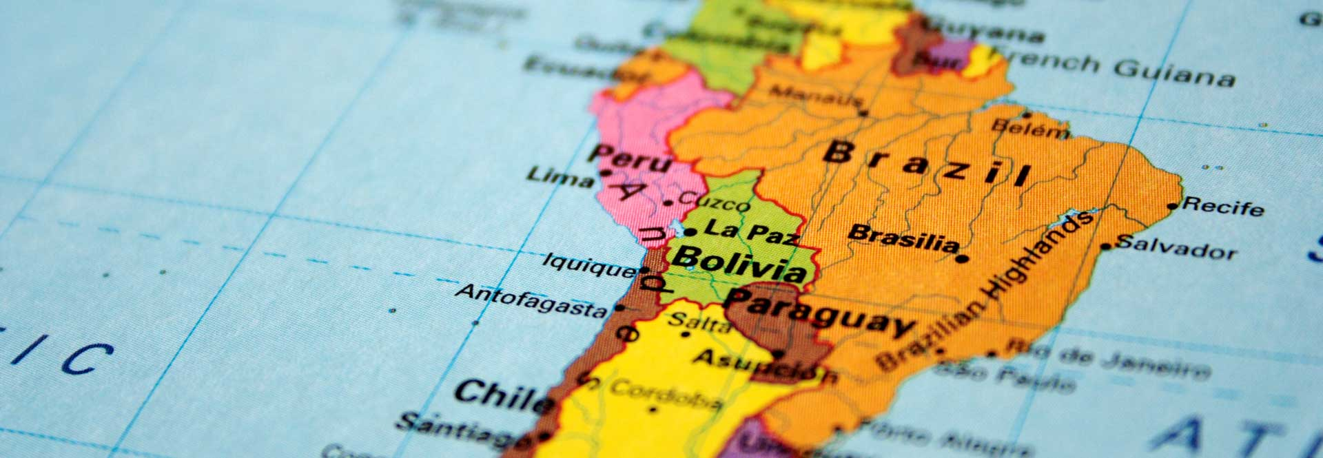 A radical change in LATAM?