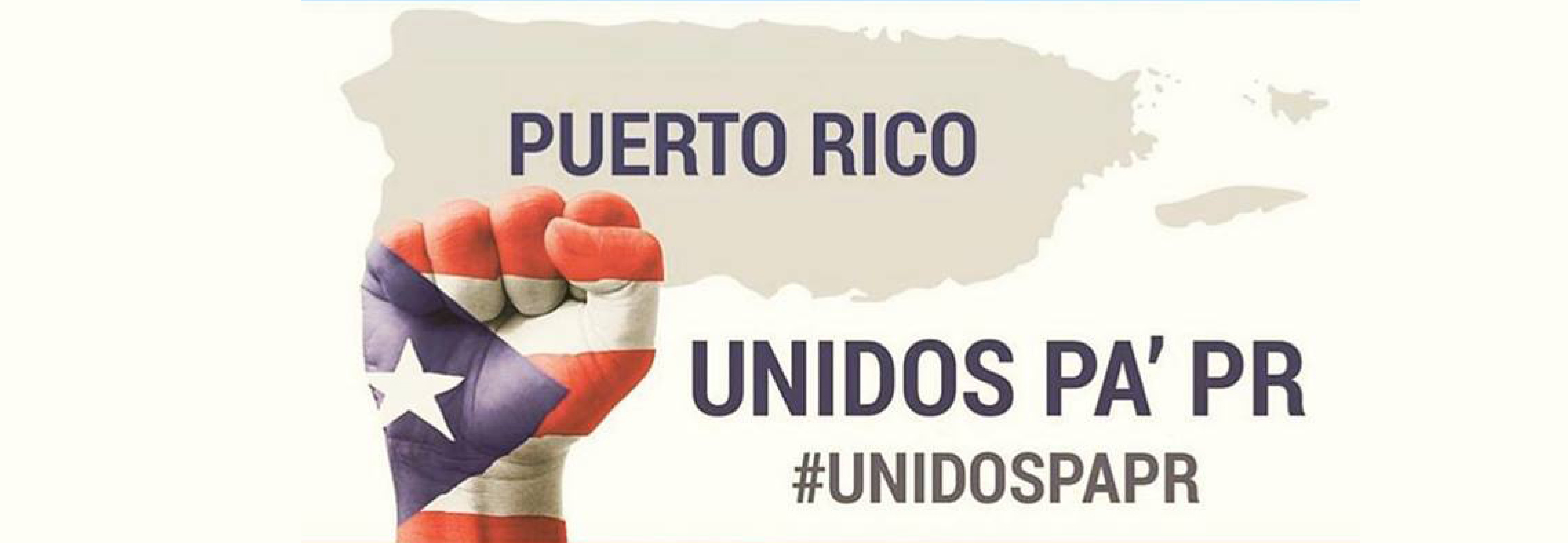 Unidos pa' Puerto Rico