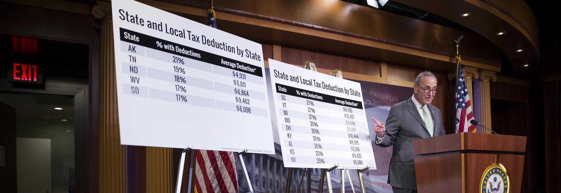 Una reforma fiscal discreta