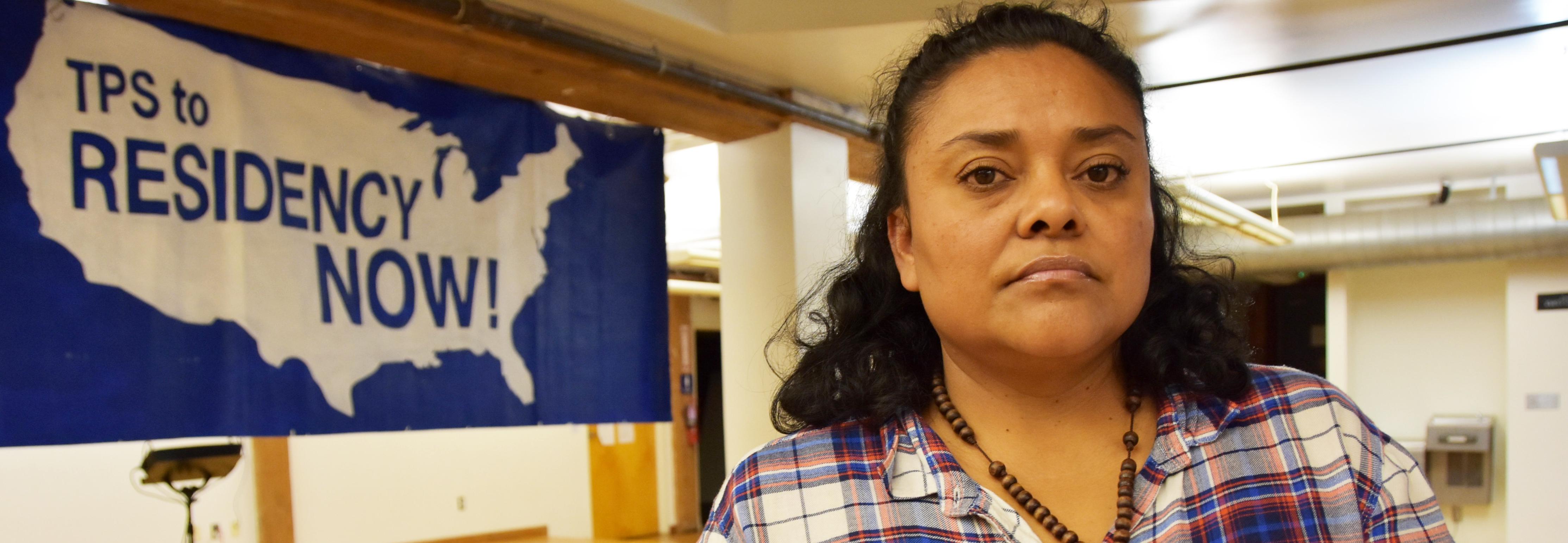 No more TPS for Nicaraguans