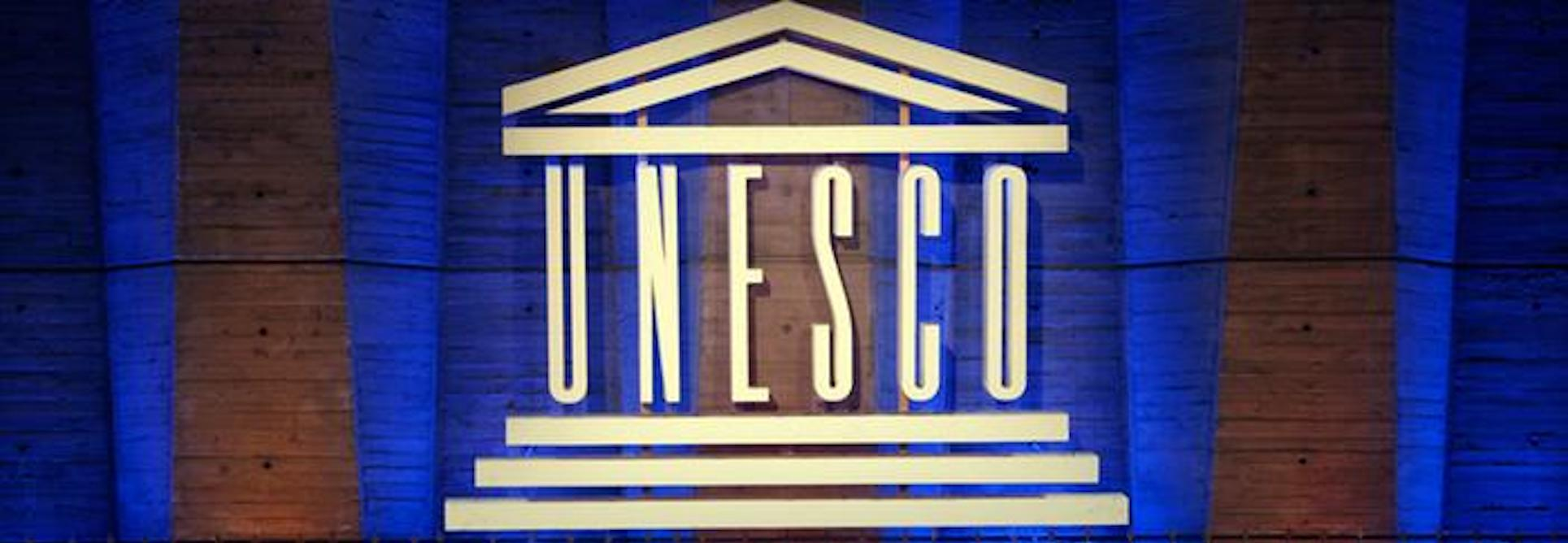 US out of UNESCO
