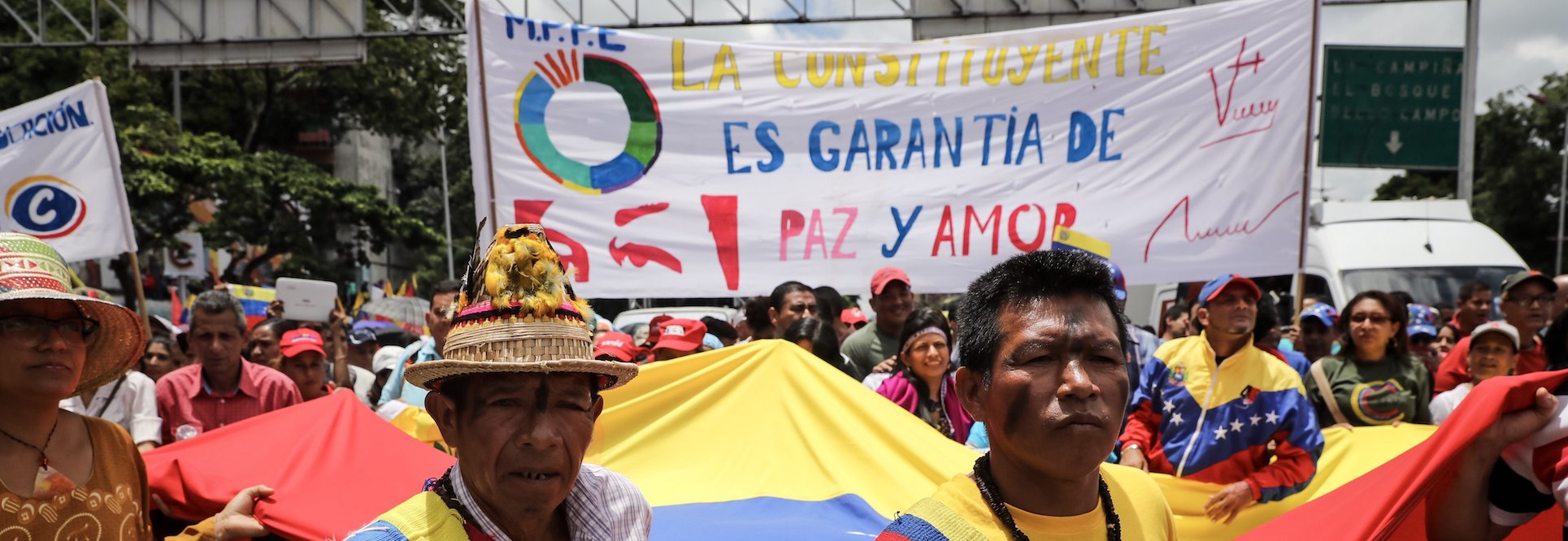 Venezuela: increasingly alone