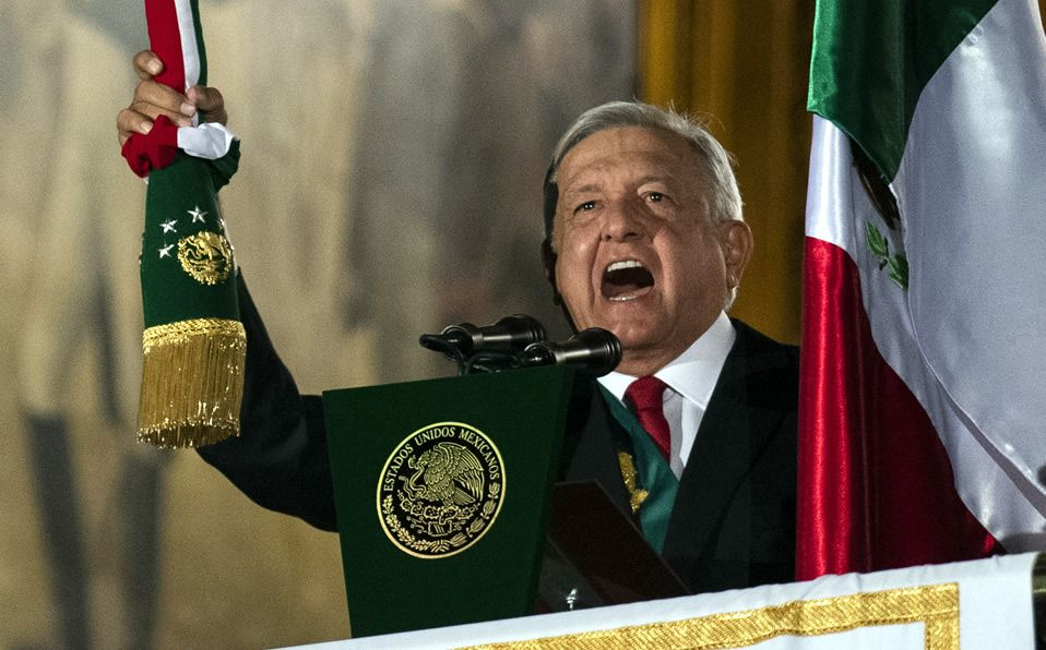 Despite pandemic, Mexico to continue with independence celebrations - AL DIA News