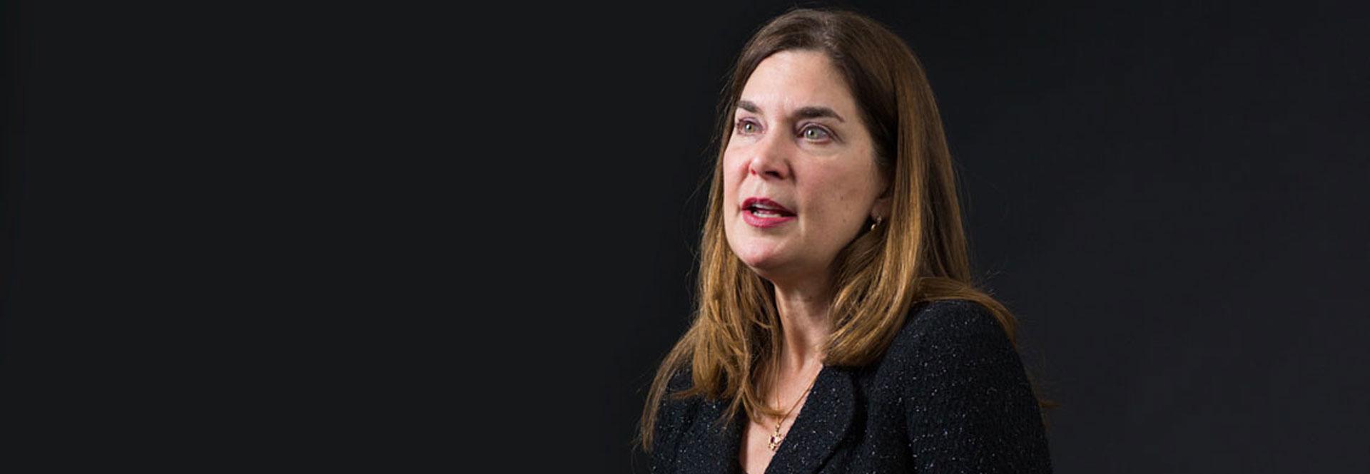 Ana Marie Argilagos, President of Hispanics in Philanthropy. Photo: Samantha Laub / AL DÍA News
