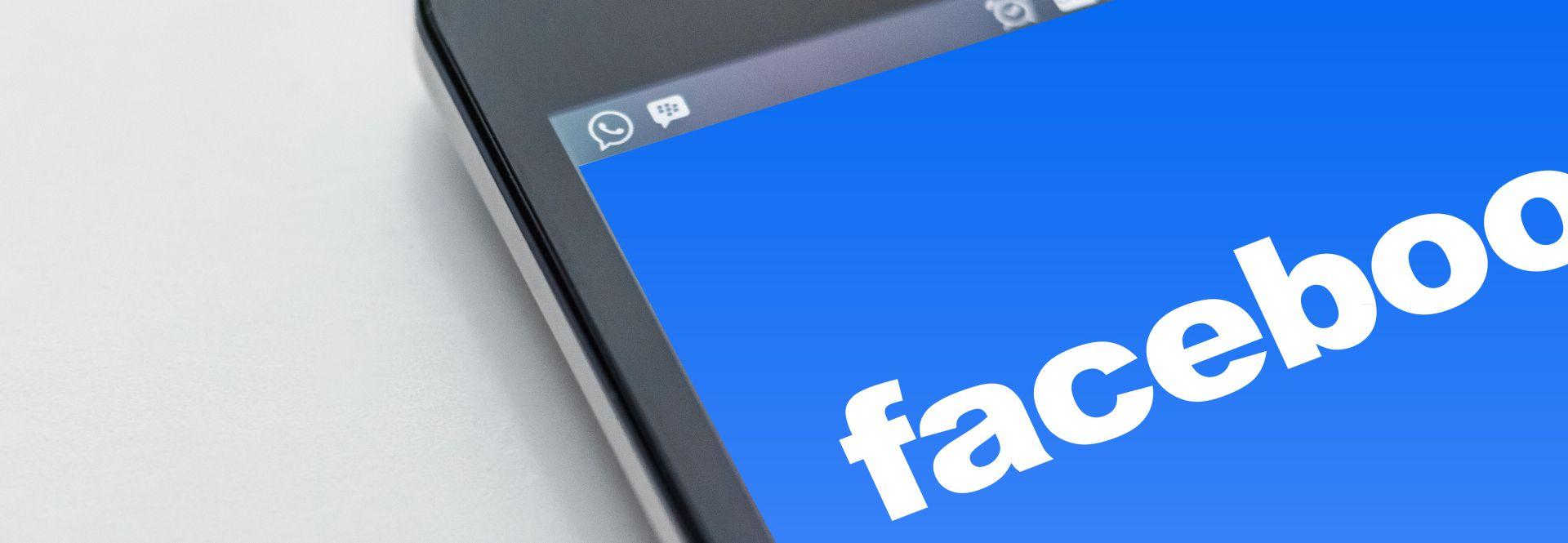 Facebook: ¿Una cuestión de buena fe?