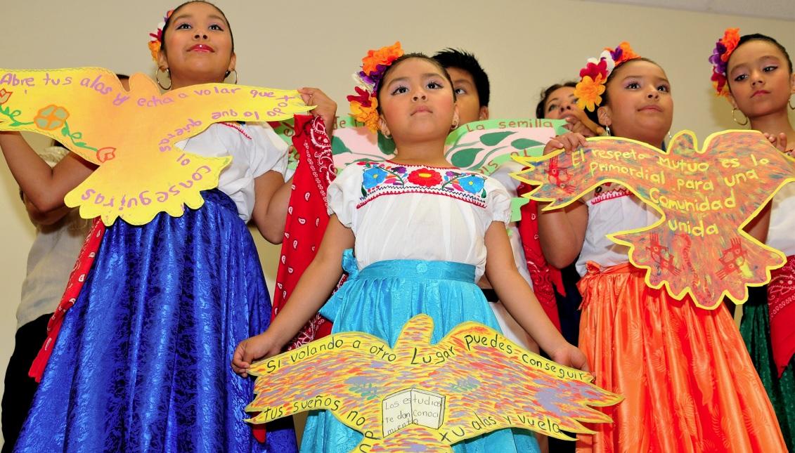 Casa monarca celebrates fifth anniversary al d a news - Casa al dia ...