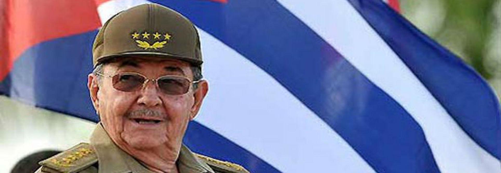 A Cuba without Castro?