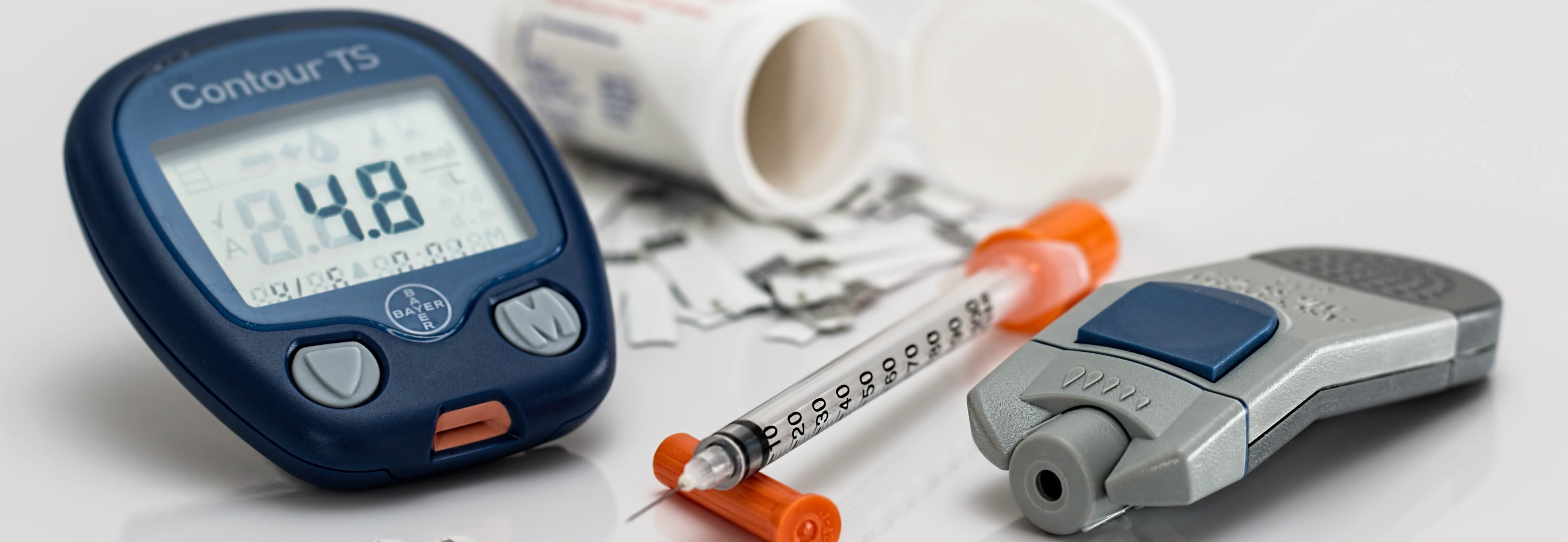 Un nuevo estudio defiende que podrían ser cinco los tipos de diabetes