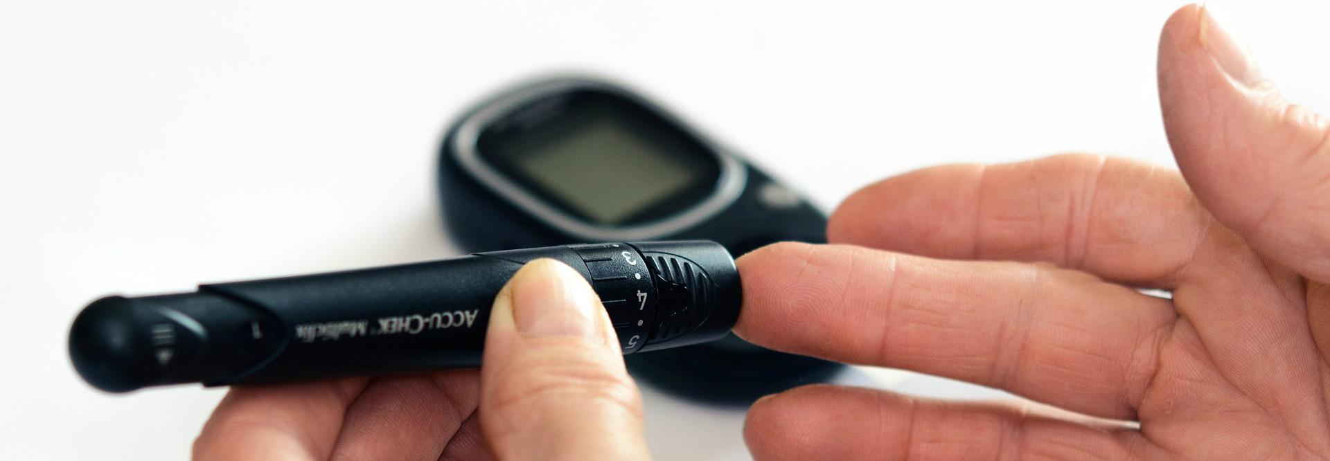 Los diabéticos podrían decir adiós a los pinchazos