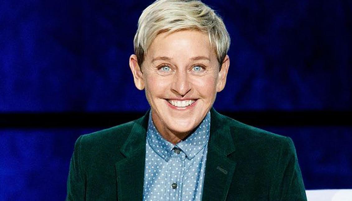 Ellen DeGeneres Addresses 'Toxic' Workplace Allegations: 'I'm So Sorry'