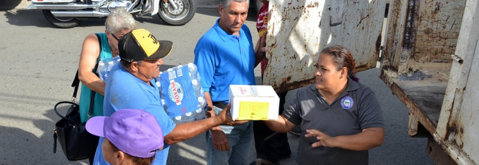 FEMA fails Puerto Rico