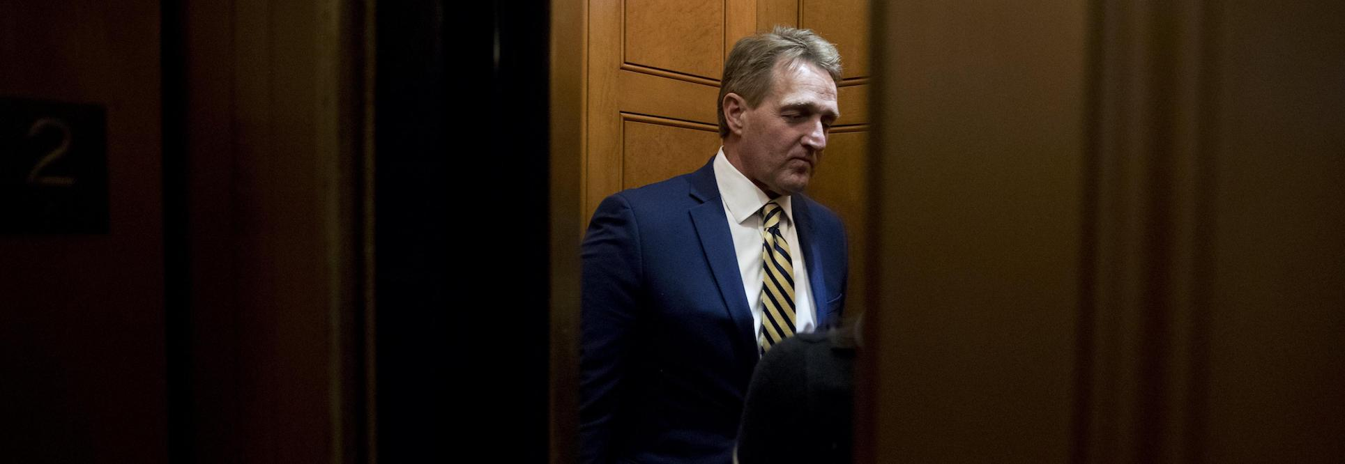 Flake the ally of truth