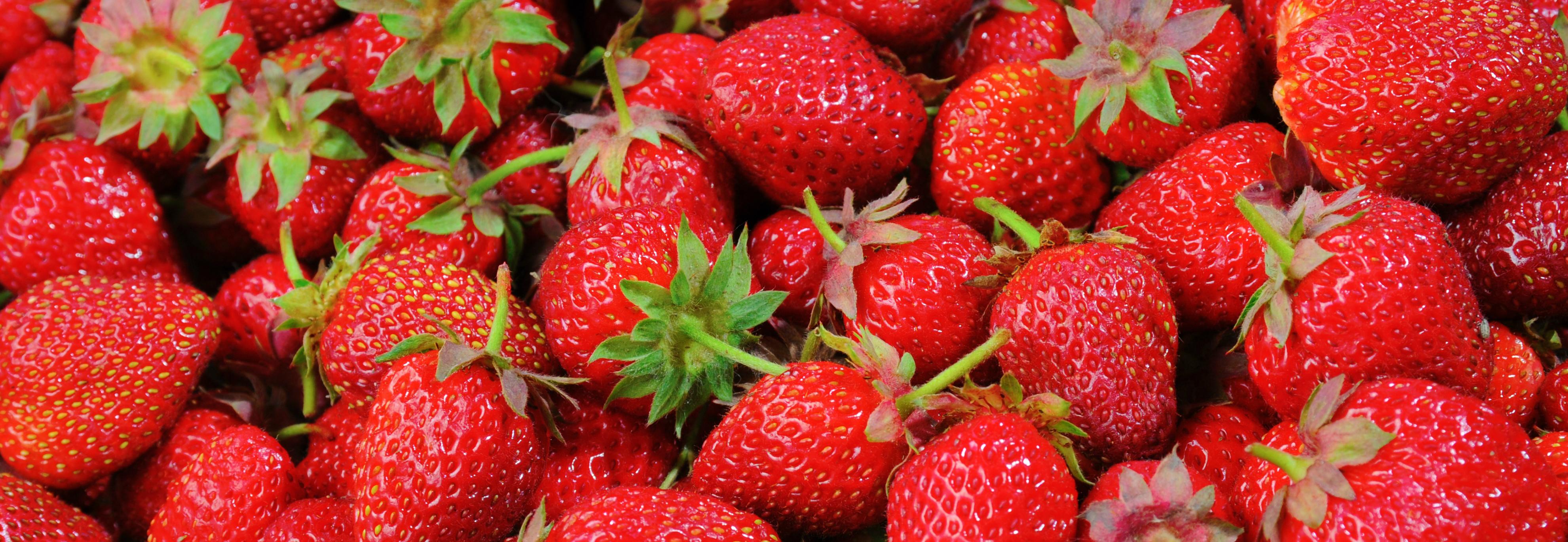 ¿Qué frutas y verduras contienen pesticidas?