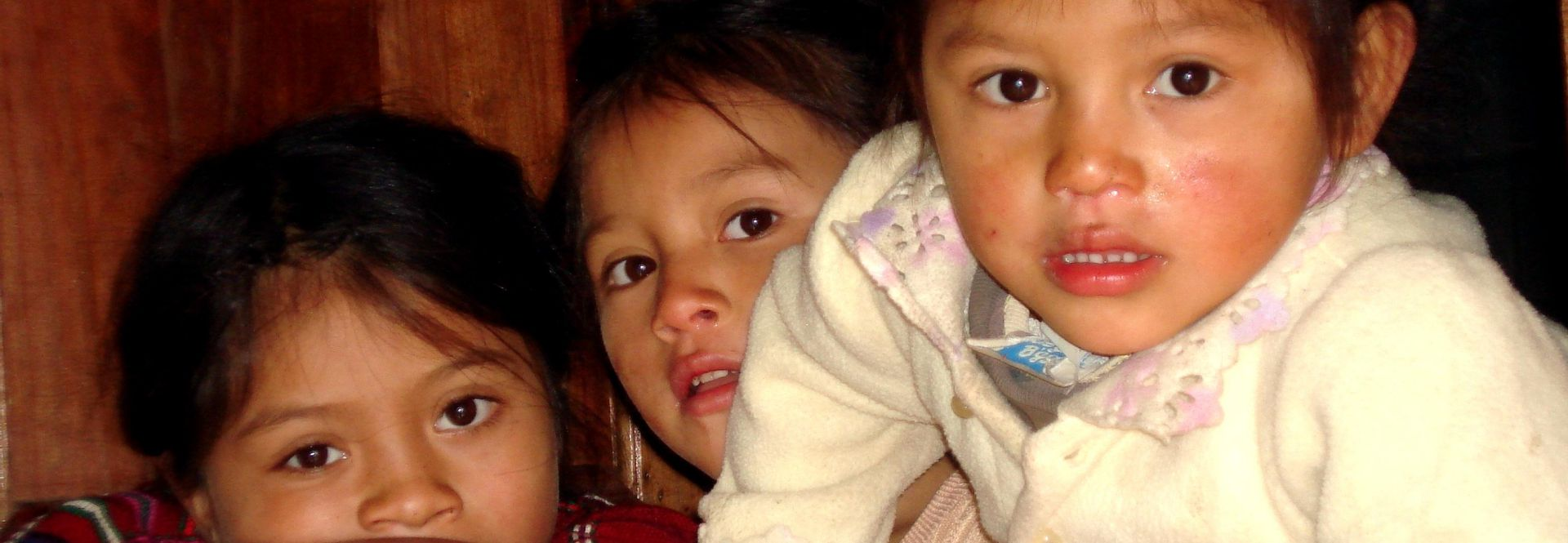 Fin del Programa de Menores Centroamericanos (CAM)
