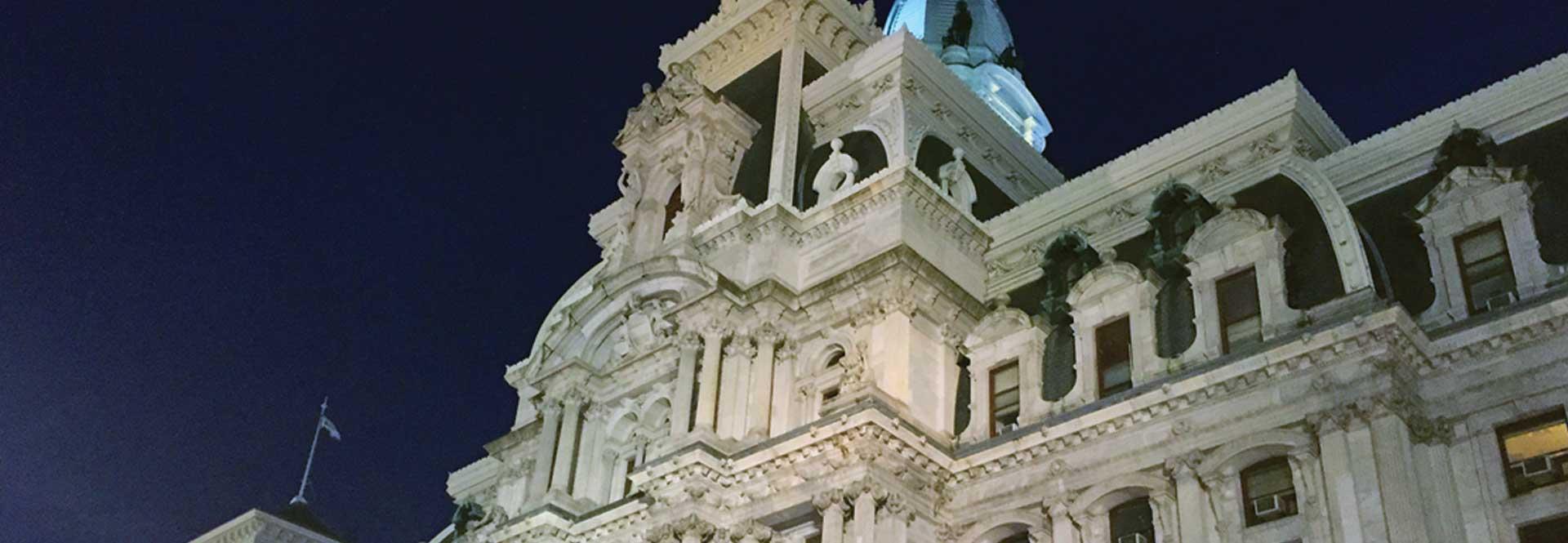 Raising property taxes on over-burdened homeowners is a bad idea! Photo: Linn Washington Jr.
