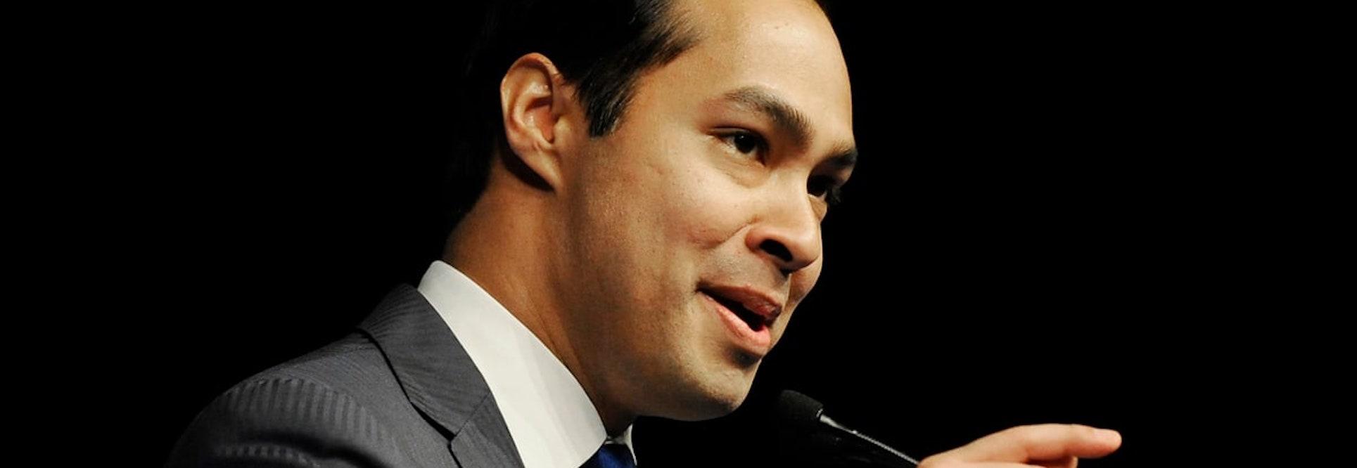 A Latino President?