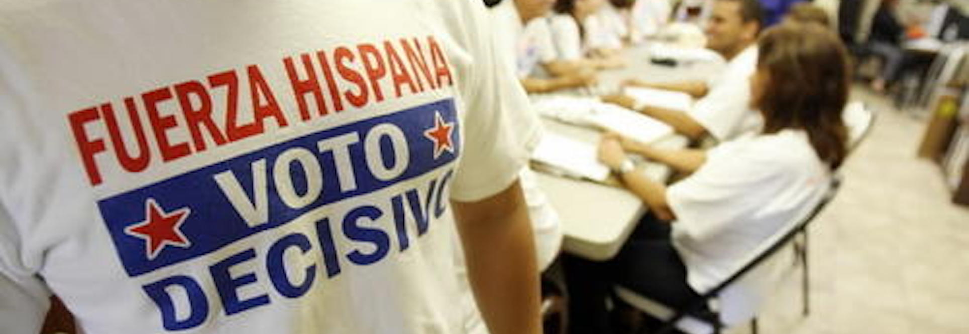 A year for the Latino Vote