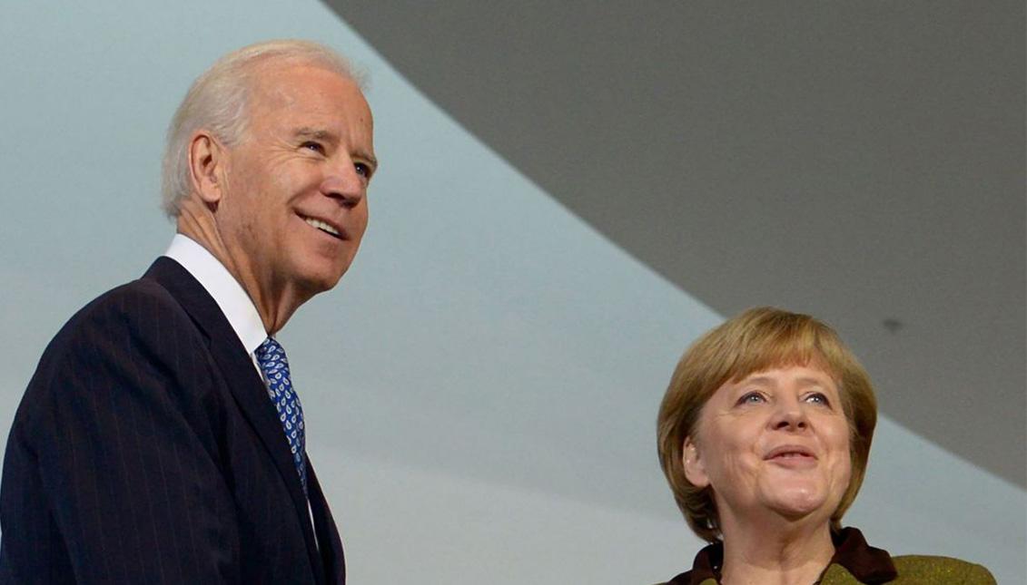 Gov. Mike DeWine: 'Joe Biden is the president-elect'