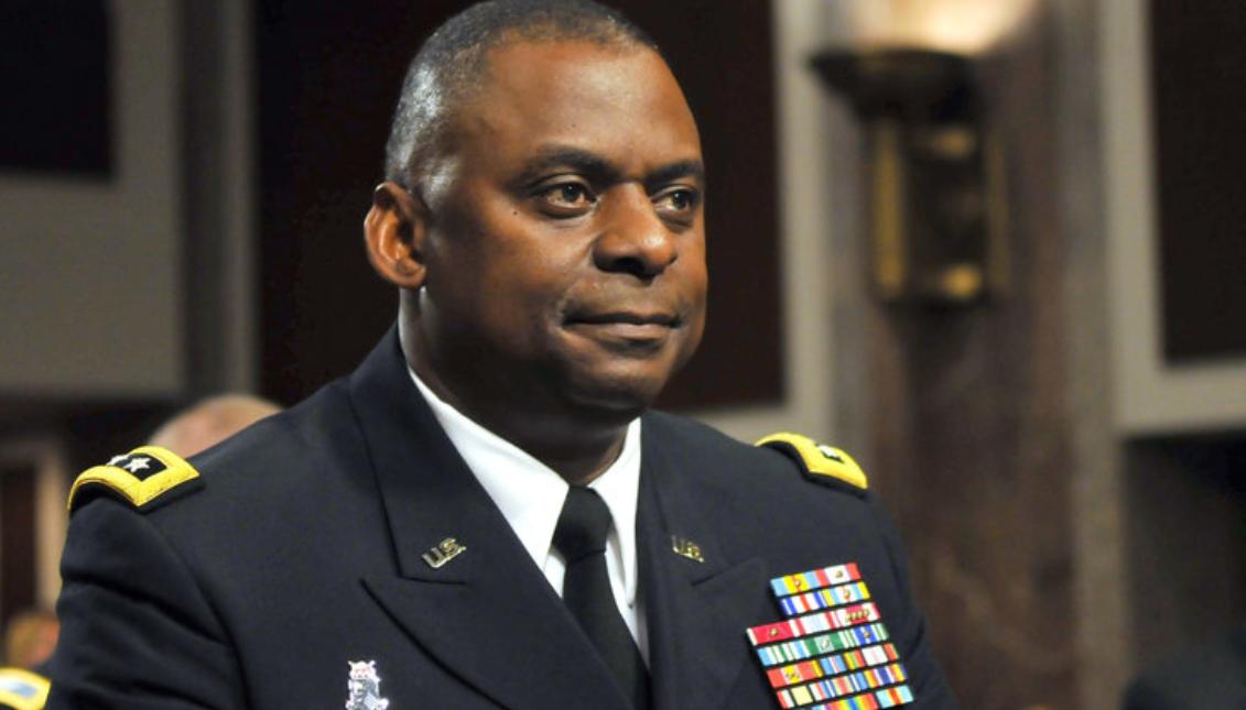 US Congress moves towards approving Biden's defence secretary pick Lloyd Austin