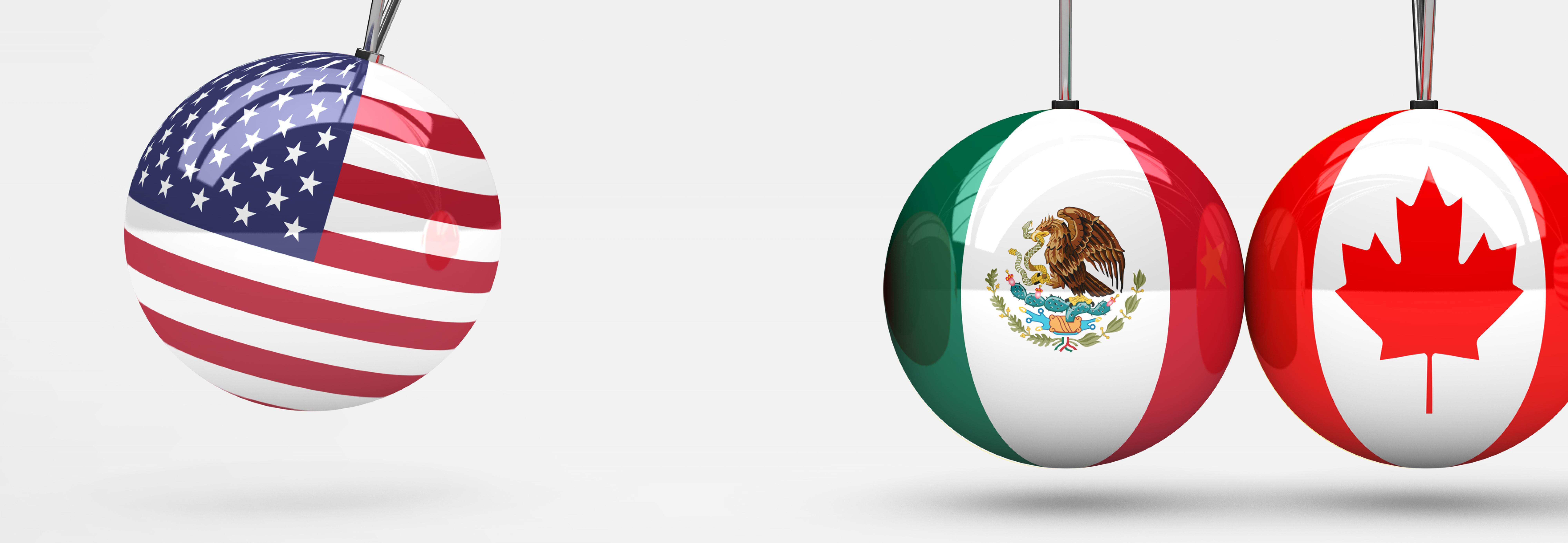 NAFTA: a thorny agreement