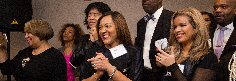 Our Diverse Crowd. Samantha Laub/AL DÍA News.