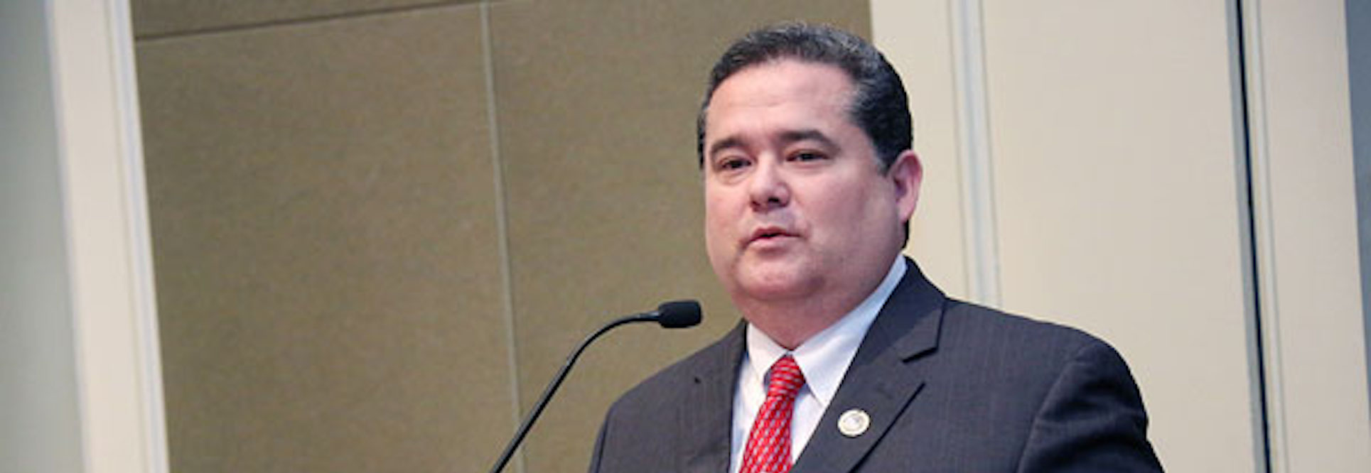 Rocha will not leave LULAC