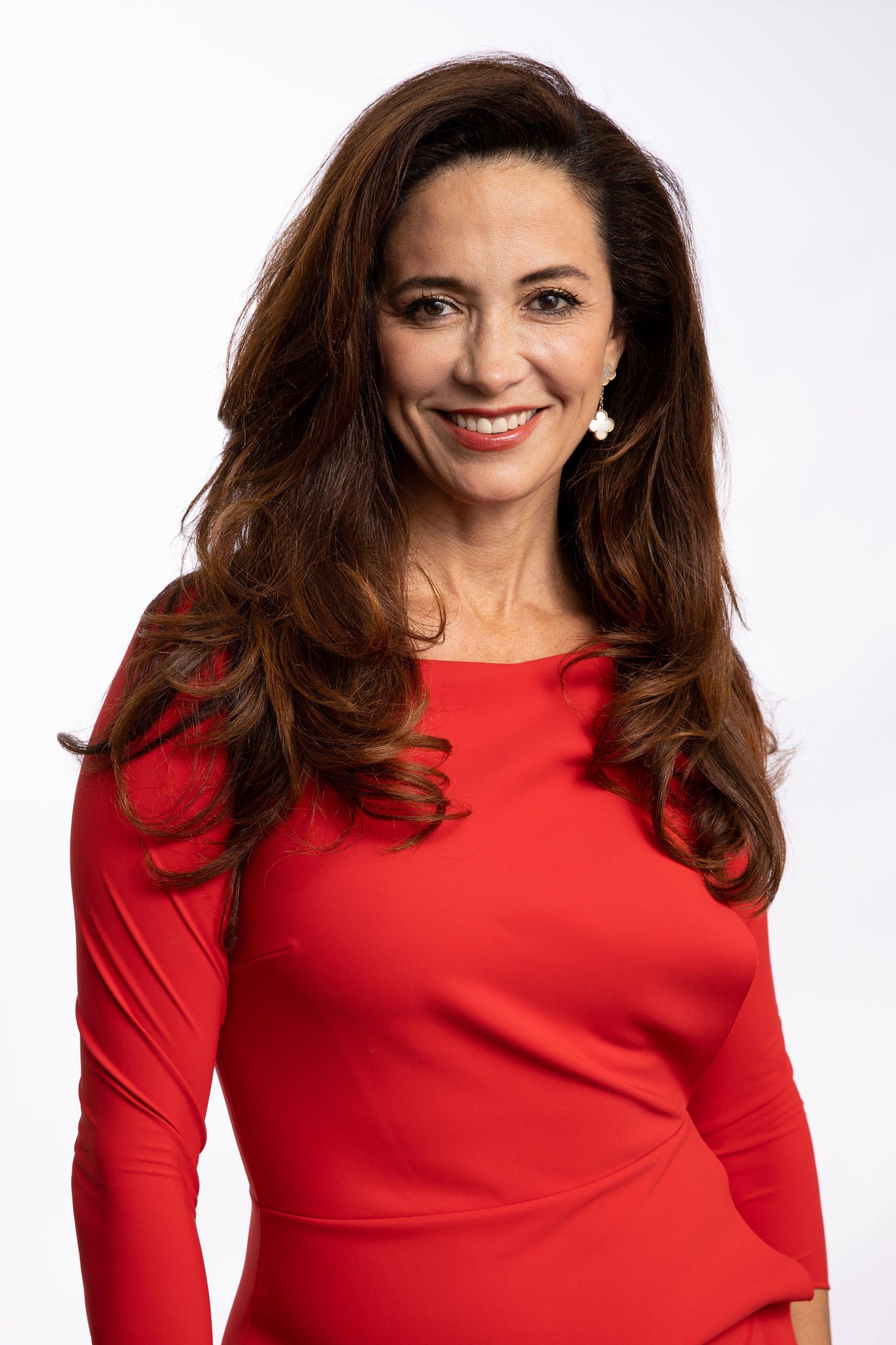 "Claudia Romo Edelman: ""Hispanics have never been so ready"
