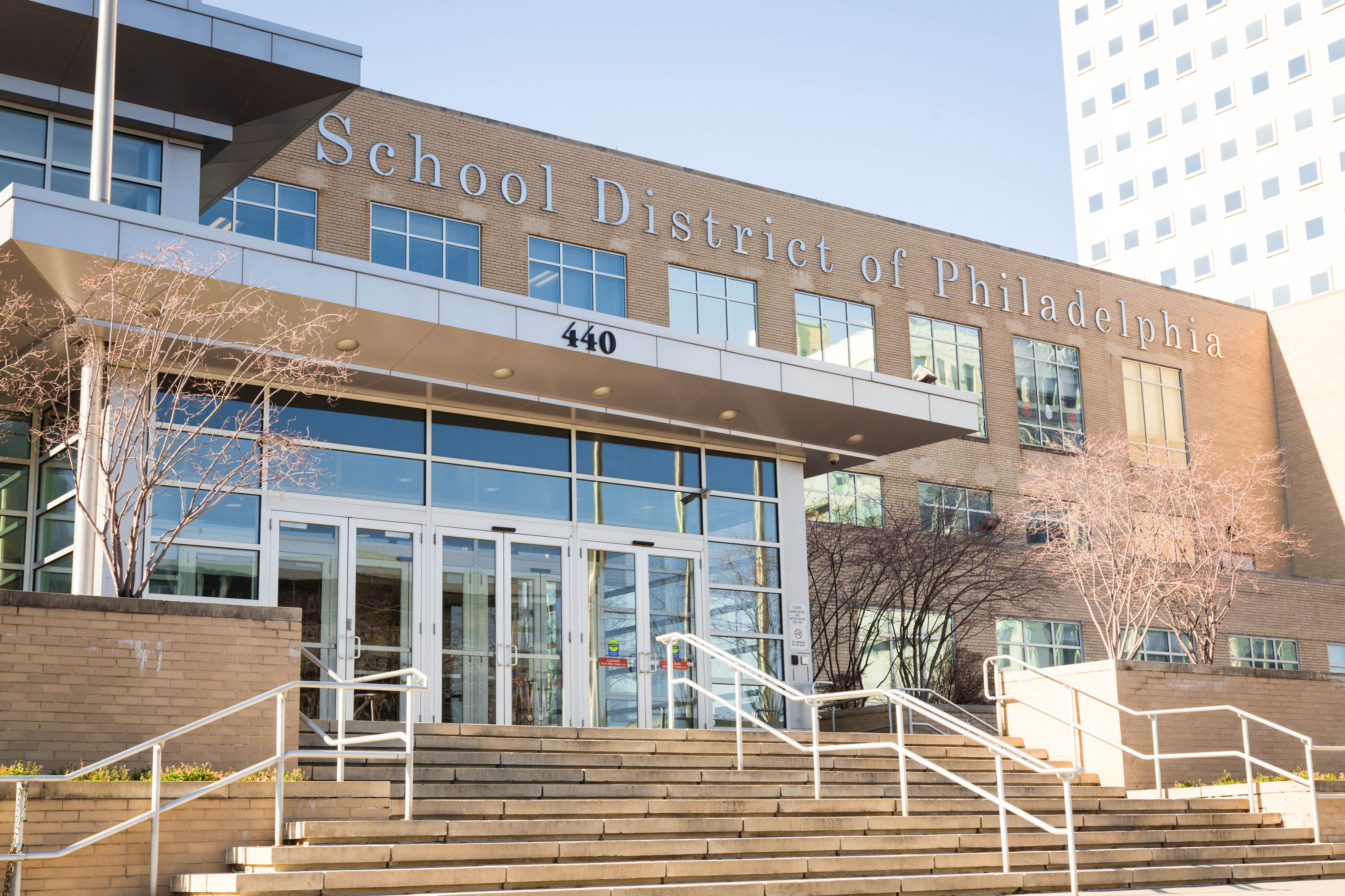 The nominating panel for the School District of Philadelphia announced the names of 27 candidates for the new school board in a public meeting on Feb. 26. Mayor Kenney requested they submit an additional 18 names on March 8. Photo: Samantha Laub / AL DÍA News