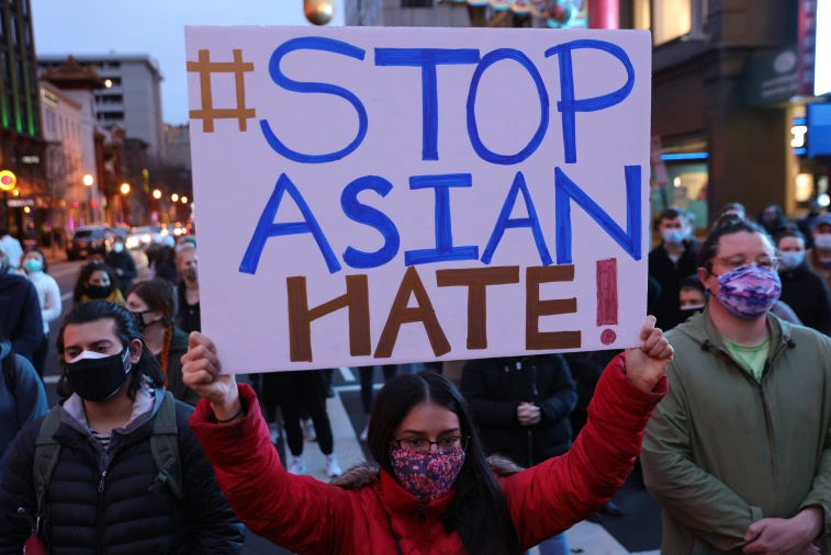aldianews.com: Philadelphia and the country holds vigils to honor the Asian American victims of Atlanta's spa attacks