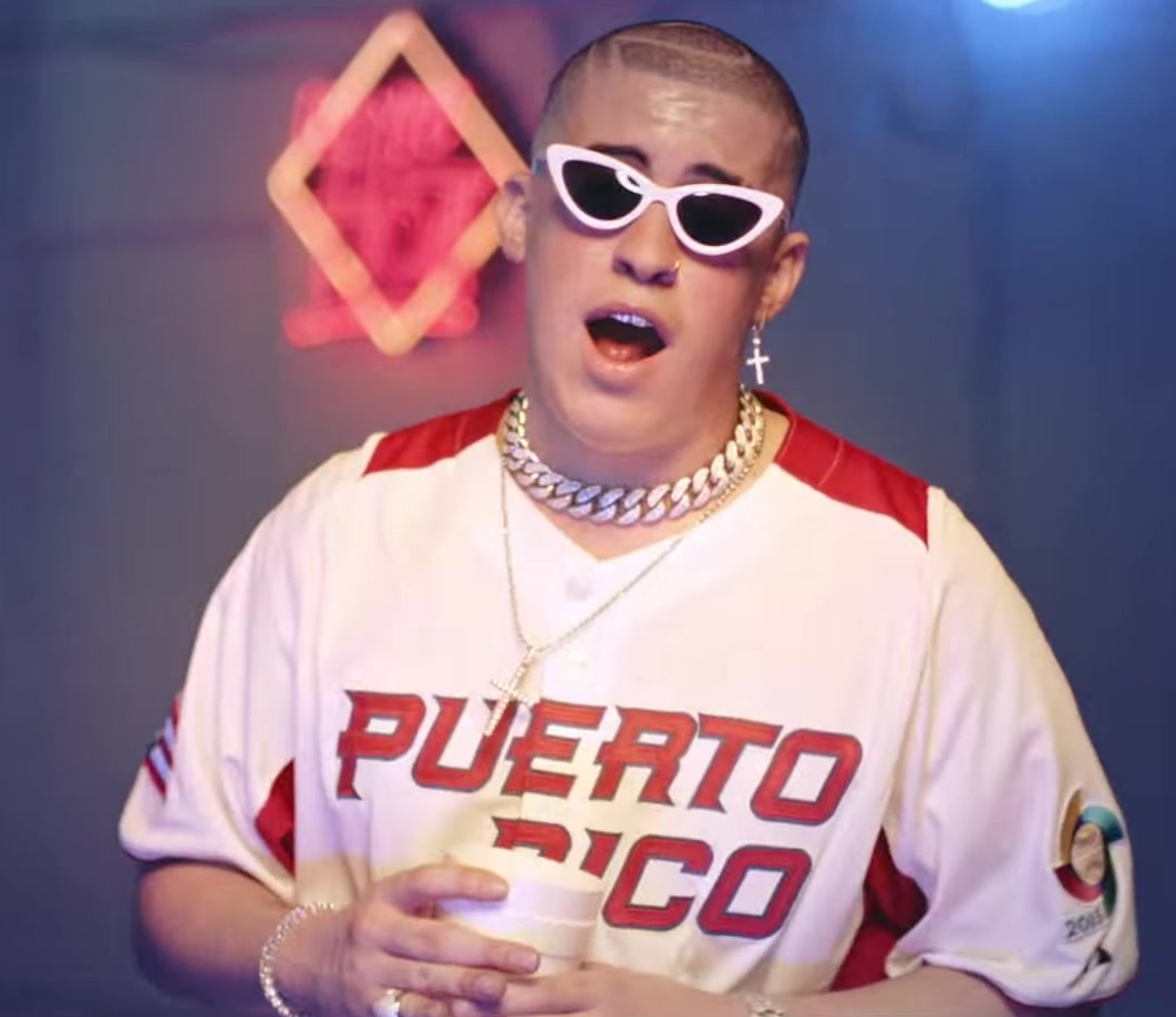 Bad Bunny calls out to All Puerto Ricans: Let Our Voices be