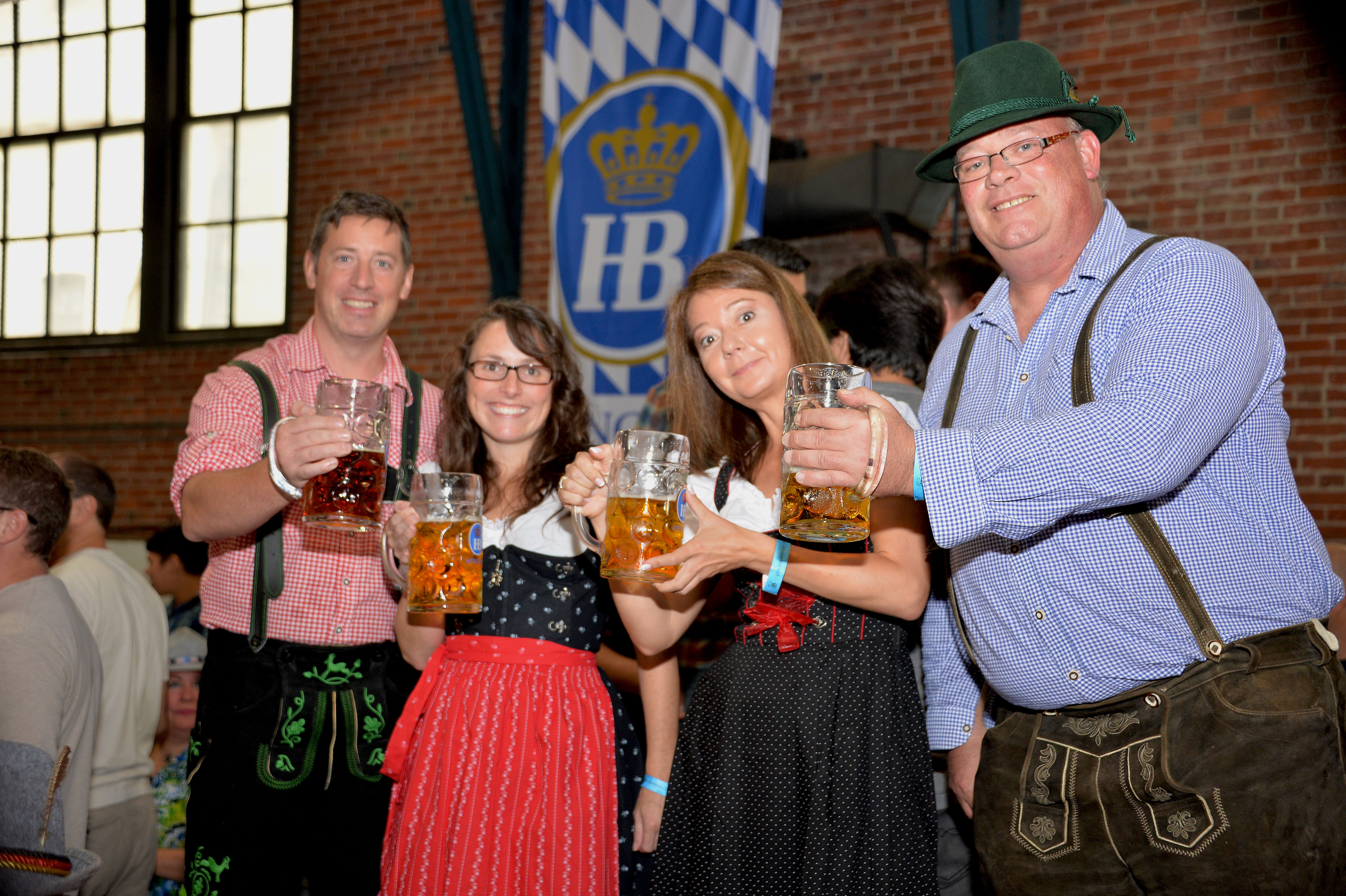 Oktoberfest In Philly The Comeback Of The Brewer City