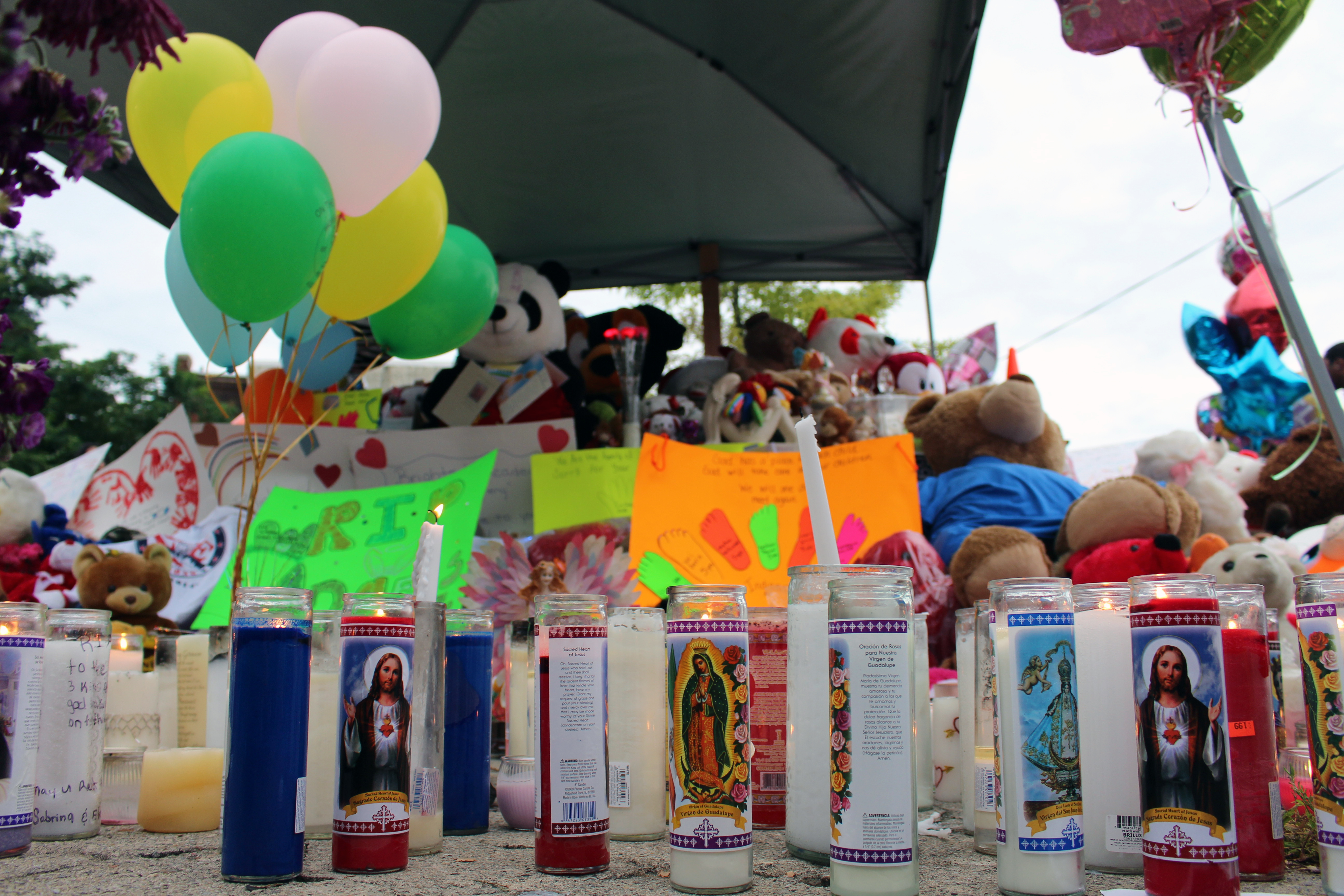 Philadelphia Mourns Carjacking Victims Al Dia News