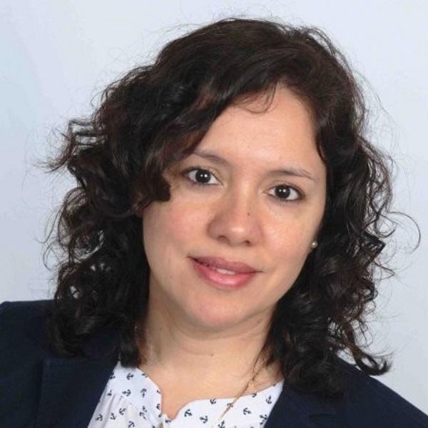 Natalia Dominguez Buckley