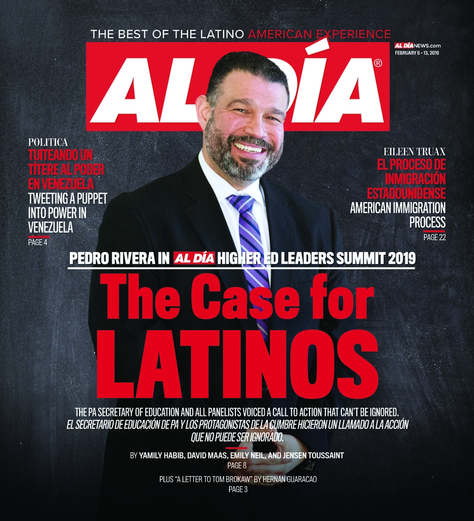 AL DIA News Print Edition February 06 - 13, 2018