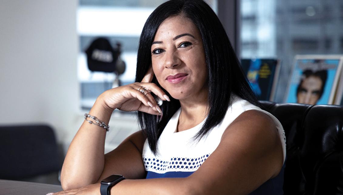 Núñez comenzó como maestra hace 26 años, dentro del Distrito Escolar de Filadelfia.