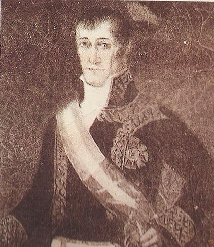 Juan Manuel Cajigal
