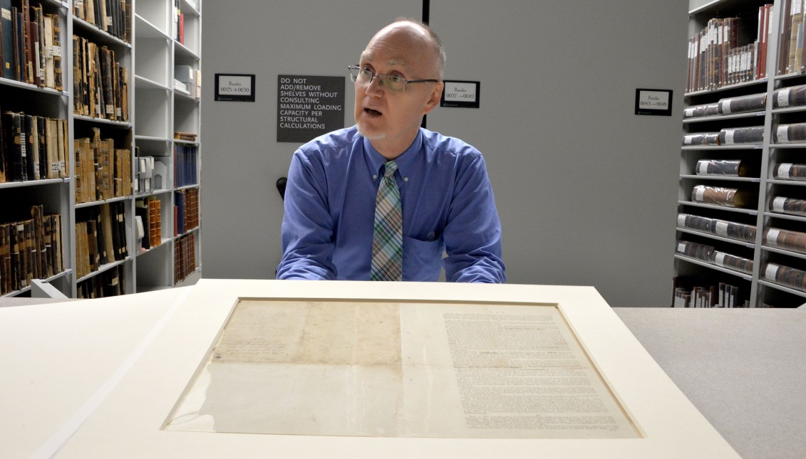 Lee Arnold, Historial Society of Pennsylvania,
