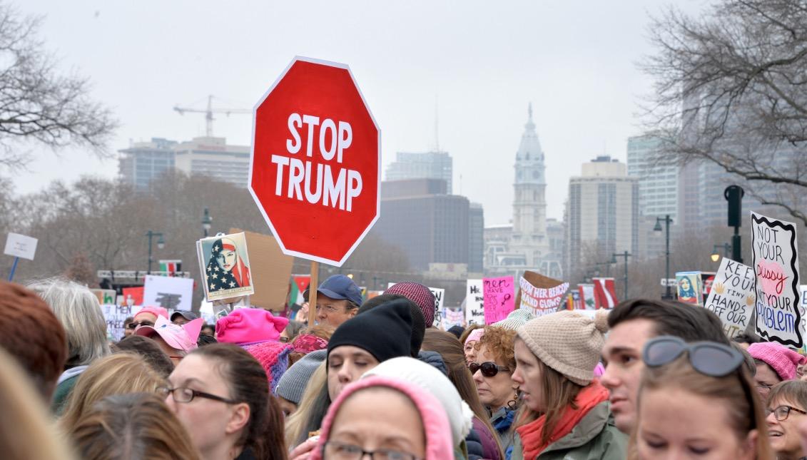 Women's March Philadelphia