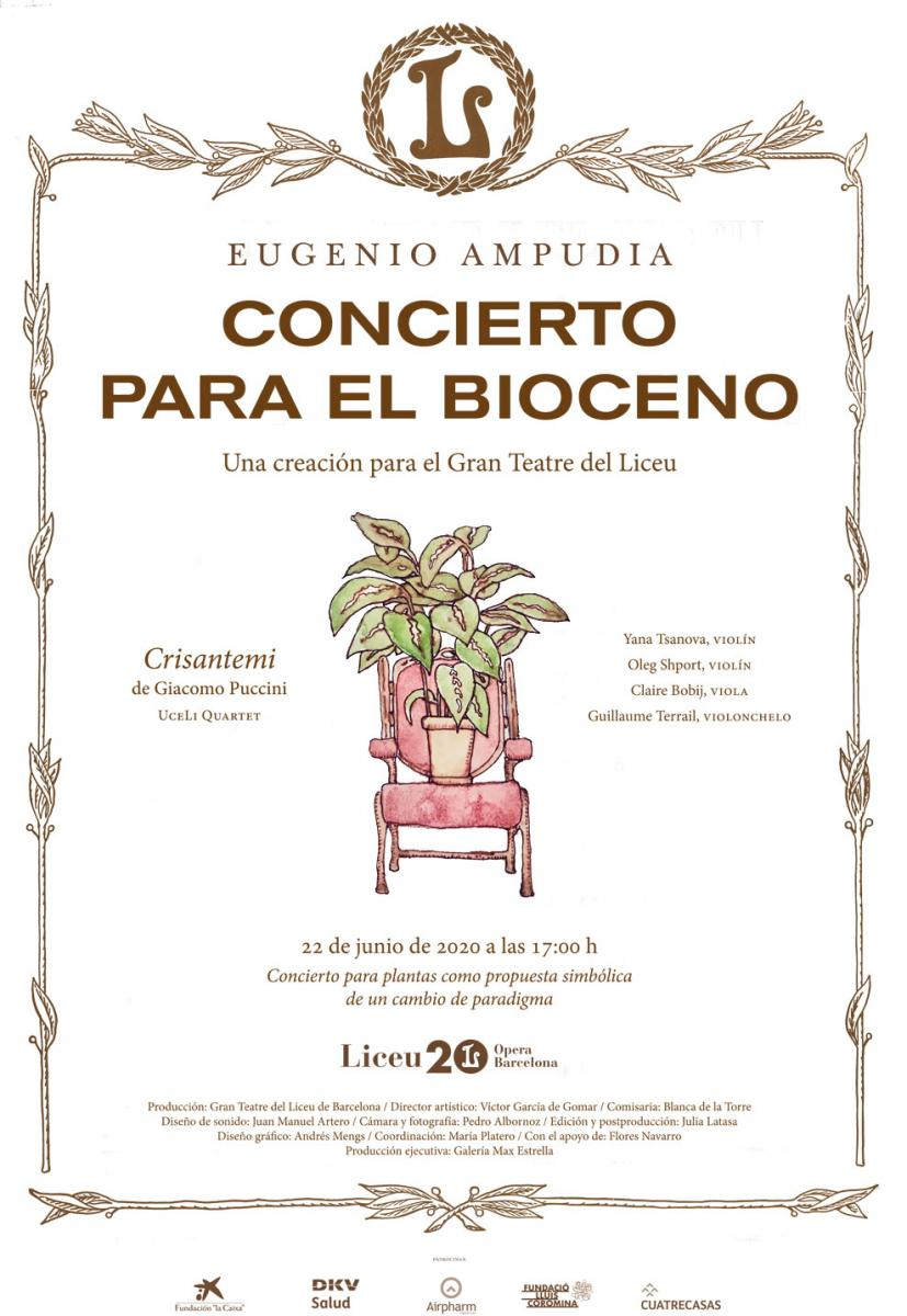 Hand program https://www.liceubarcelona.cat/es/concierto_bioceno