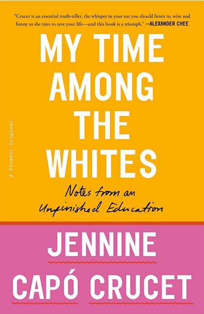 La novela de Crucet cuenta su experiencia como Latinx en una escuela de élite en Miami.
