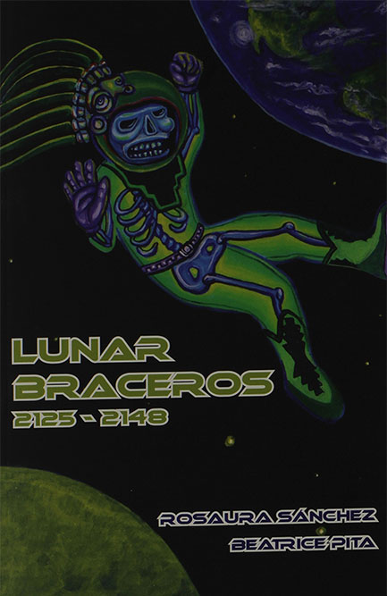 Braceros Lunares (2009)