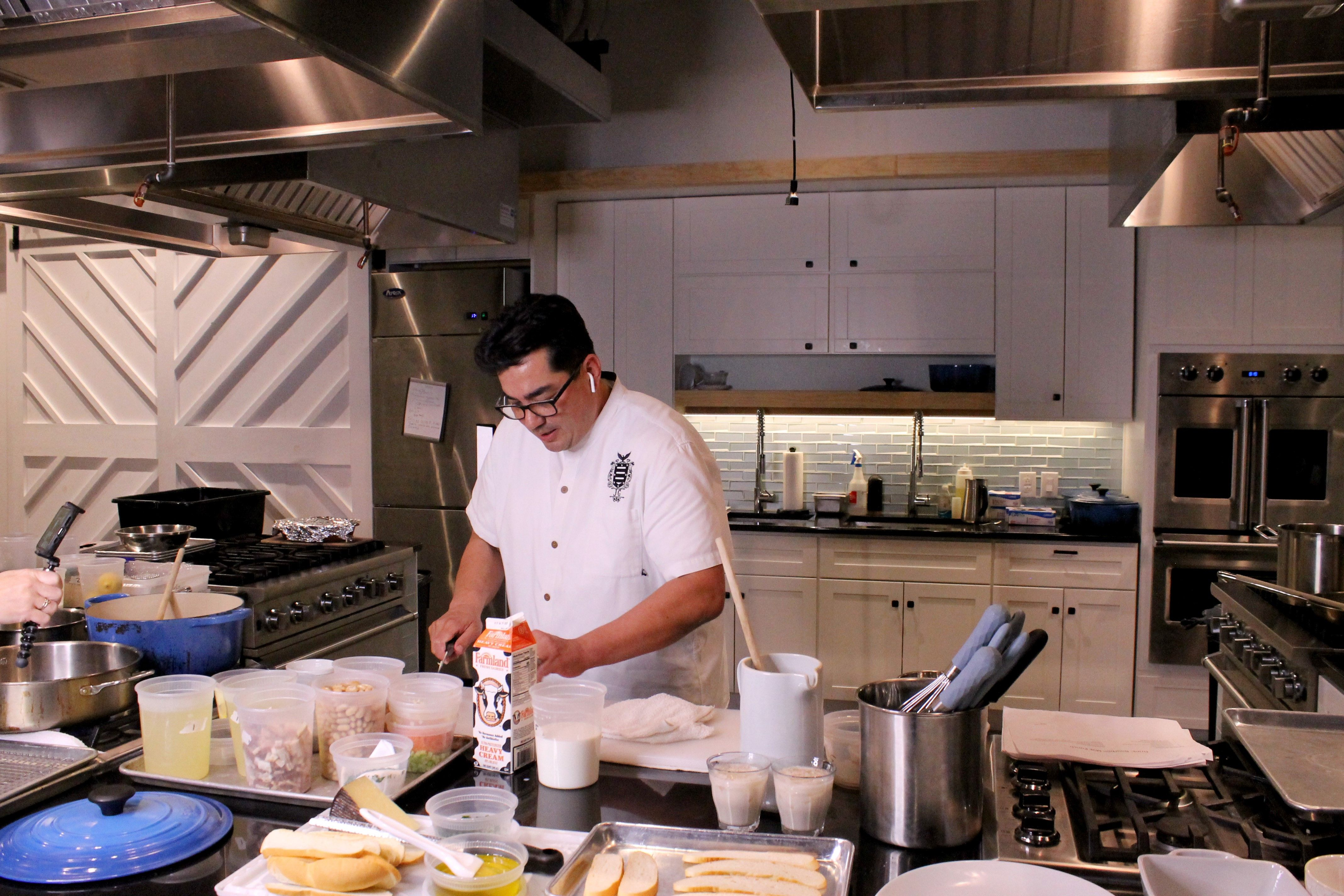 Photo Courtesy of Chef Jose Garces