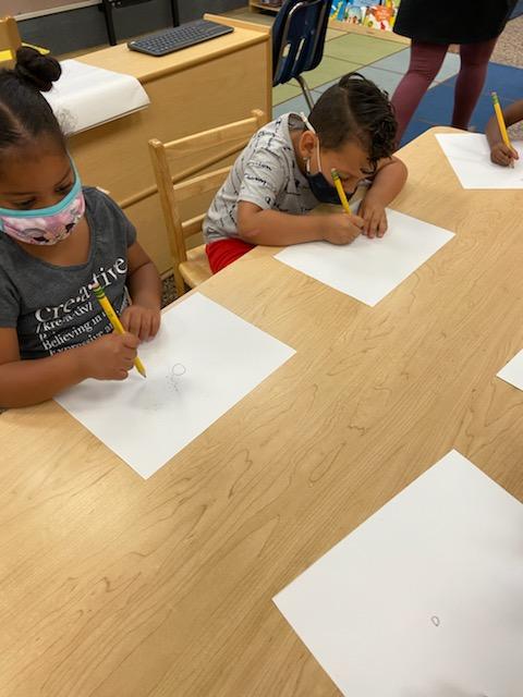 Photo Credit: Casa del Carmen Preschool Academy