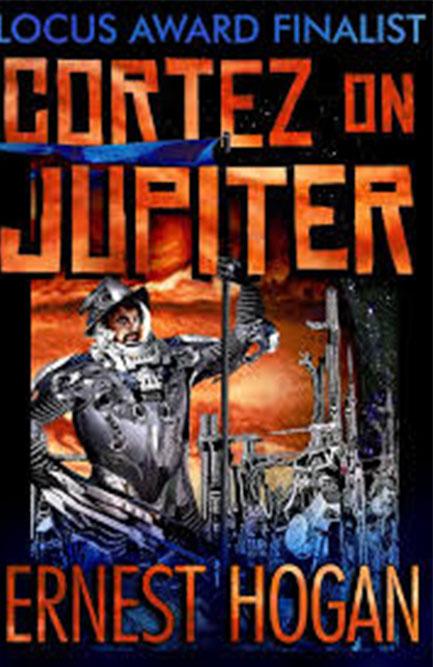 Cortez on Jupiter.